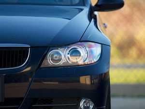 BMW E90 335i N54 3 0L Headlights - Page 1 - ECS Tuning
