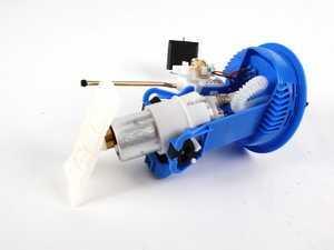 ES#2063894 - 16146758736 - Fuel Pump - Includes fuel pump sending unit - VDO - BMW