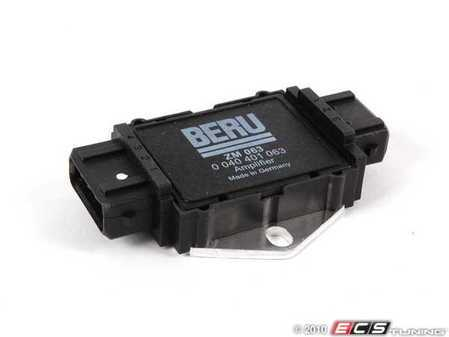 ES#10206 - 4A0905351A - Ignition Control Unit - Priced Each - Cure misfires and clear the check engine light - Beru - Audi