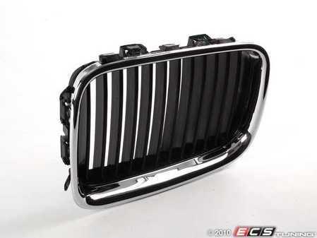 ES#251108 - 51138122237 - Grille Assembly - Left - Left side kidney/grille - EZ - BMW