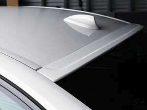ES#3623034 - 3110-33011 - Roof Spoiler - Impeccable quality for one of the worlds finest sport sedans. - 3D Design - BMW