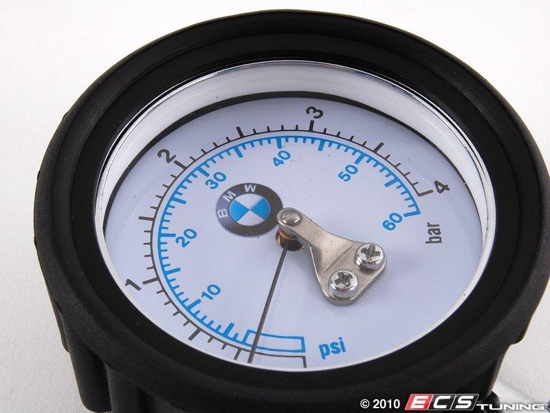 Genuine Bmw 82120140377 Tire Pressue Gauge 82 12 0