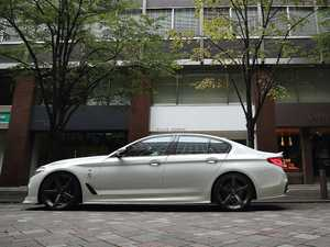 ES#3623000 - 3104-33011 - Side Skirts - A more aggressive side profile for your G30. - 3D Design - BMW