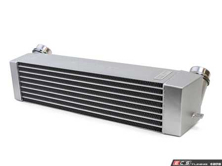 ES#3623065 - 5401-15511 - Upgraded Intercooler - Lower intake temps with a larger core to increase flow. - 3D Design - BMW