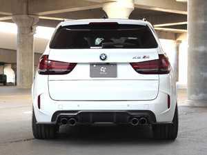 ES#3623006 - 3108-28511 - Carbon Fiber Rear Diffuser - 3D Design - BMW