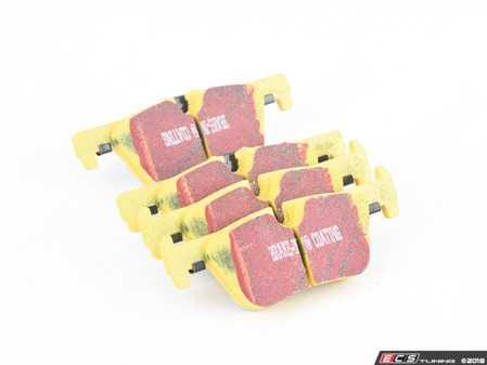 ES#2621723 - DP42132R - Yellowstuff Rear Brake Pads - EBC -