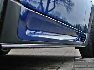 ES#3147181 - MC2JCW-SD1-GLOSS - Side Skirt Diffuser JCW - Gloss - ABS plastic side skirt diffuser that will enhance the look of your vehicle in minutes! - Maxton Design - MINI