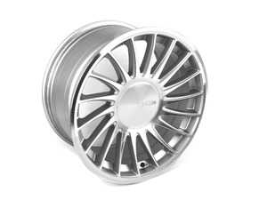 "ES#3622913 - 3SDM0047sd12 - 18"" Style 0.04 Wheel - Right Side - *Scratch And Dent* - *Please see description prior to ordering* 18""x9.5"" ET40 5x112 - Silver/Cut - 3SDM - Audi Volkswagen"