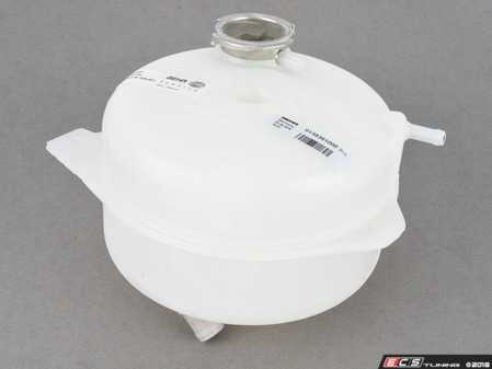 ES#2862558 - 1075000149 - Engine Coolant Expansion Tank - Behr - Mercedes Benz