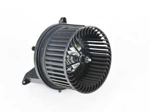 ES#3199889 - 64113422644 - Blower Fan Unit 715074  - Replace your heater / air conditioning interior fan : Auto Air - Valeo - MINI