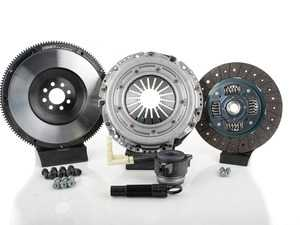 ES#4069536 - 015123ECS04 -  ECS Tuning Stage 2 Clutch Kit - Build-Your-Own Performance Kit - Select options to build your ideal clutch replacement package! Choose your throwout bearing or rear main seal,  among other options. - ECS - Volkswagen