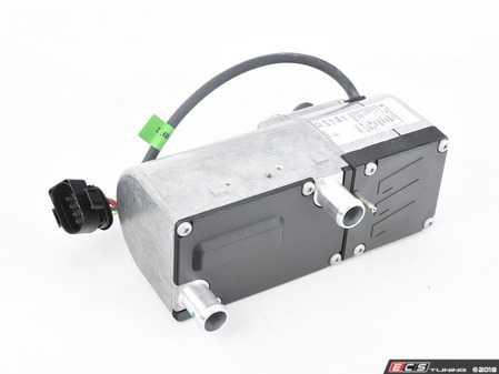 ES#1835683 - 0058308061 - Ventilation Unit - Replacement heater ventilation control unit for your Sprinter - Genuine Mercedes Benz - Mercedes Benz