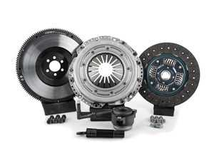 ES#4069504 - 004258ECS04 -  ECS Tuning Stage 2 Clutch Kit - Build-Your-Own Performance Kit - Select options to build your ideal clutch replacement package! Choose your throwout bearing or rear main seal,  among other options. - ECS - Audi Volkswagen