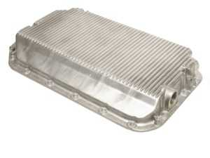 ES#2535138 - 078103604B - Oil Pan - Lower - Replace your cracked or broken pan - URO - Audi