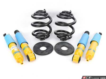 ES#2983947 - 46-192134 - B12 Pro-Kit  - Average lowering front:40-45mm, rear: 45mm - Bilstein - Volkswagen
