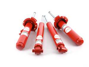 ES#3569168 - 87451378KT - Special Active Shocks & Struts Kit - Superior handling without compromising ride quality - Koni - BMW