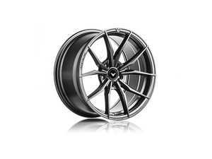 "ES#3638611 - 108.19085KT - V-FF 108 Wheel - Set Of Four - 19""x8.5"" ET42, 5x112 Carbon Graphite - Vorsteiner - Audi Volkswagen"