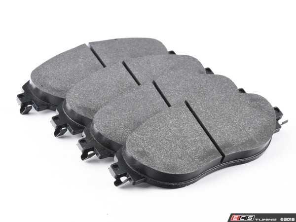 Hawk Performance Brakes HB779N.740 HP Plus Street Brake Pads