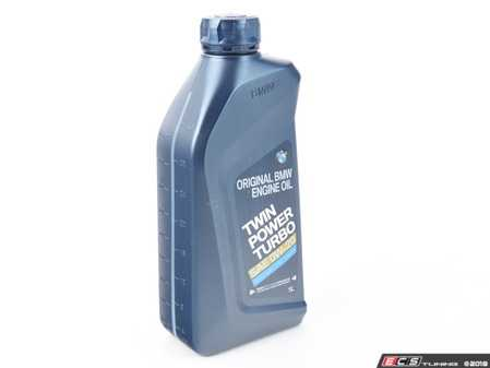 ES#3625834 - 83212461988 - BMW TwinPower Turbo 0w-20 Engine Oil - 1 Liter - Advanced, fully synthetic genuine BMW oil used by the BMW dealer network. Offers superior protection and performance in both turbocharged and non-turbocharged engines. - Genuine BMW - BMW