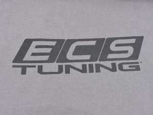 ES#3411360 - 6060276 - Charcoal ECS Pullover Hoodie - 3X - Featuring black ECS Tuning logo on left chest and full back - ECS - Audi BMW Volkswagen Mercedes Benz MINI Porsche