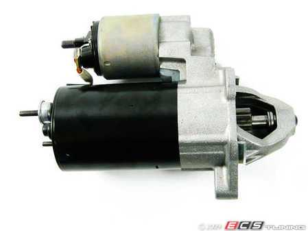 ES#4625 - SR0421kt - Starter - Remanufactured - Price includes a $100 core charge, see learn more - Bosch -
