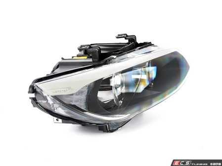 ES#3241030 - 63117273216 - Bi-Xenon Adaptive Curve Headlight - Right - Replacement for broken or damaged headlights - Automotive Lighting - BMW