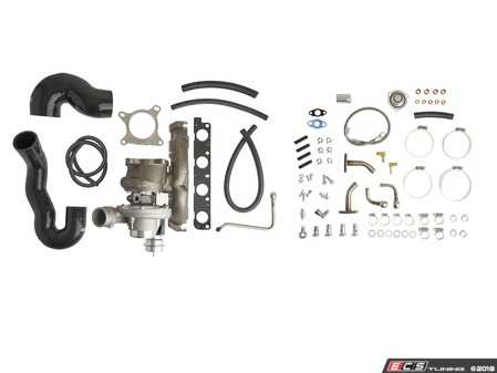 ES#3639362 - CTS-EA113-BOSS - BOSS 600 (Bolt-On Speed Solution) Turbo Kit - GTX3071R - Complete kit with the GTX3071R turbocharger - CTS - Audi Volkswagen