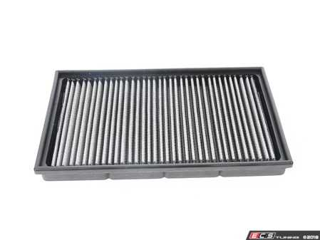 ES#3514805 - 034-108-B017 - Performance Drop-In Air Filter for P34 MQB Cold Air Intake System - Double-Layered Cotton, traps particles as small as 5 Microns - 034Motorsport - Audi Volkswagen