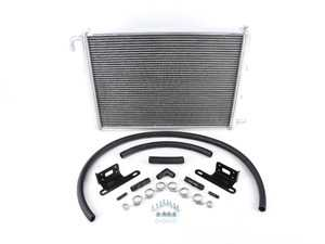 ES#3617892 - CTS-B8S4-AWIC - CTS Air-to-Water Intercooler Upgrade - Complete replacement for restrictive factory cooler - Reduces intake and coolant temps while maintaining consistent power in extreme conditions! - CTS - Audi