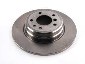ES#8058 - 34216757748 - Rear Brake Rotor - Balo -
