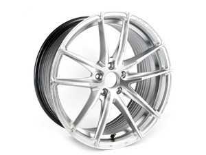 "ES#3639631 - 001-4sd12 - 19"" Tekniform Style 001 - Priced Each - *Scratch and Dent* - 19""x8.5"" ET45 5x112 - Hyper Silver *Please see description prior to ordering.* - ECS - Audi Volkswagen MINI"