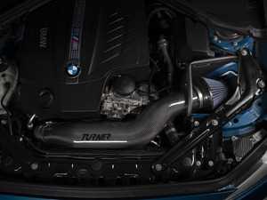 ES#3639923 - 023661TMS16 - Turner Motorsport Open Carbon Intake - The ultimate intake for your N55 powered BMW - adds +7 WHP / +14 lb-ft of torque! - Turner Motorsport - BMW