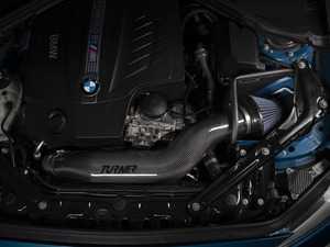 Turner Motorsport Open Carbon Intake