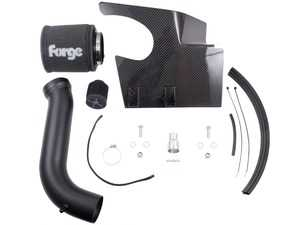 ES#3642267 - FMINDK18  - Forge Induction Kit For Audi 3.0T  - Developed to replace the restrictive OEM airbox giving improved response, and increased induction sound by used a market-leading Pipercross filter and Forge fabricated aluminum parts - Forge - Audi