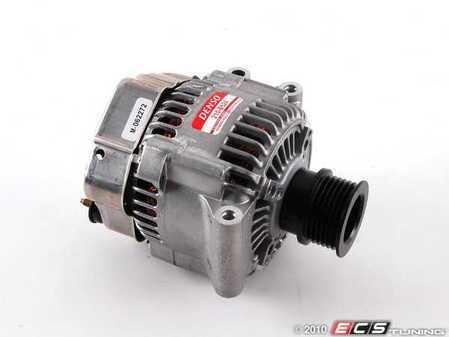 ES#2130394 - 12317515030 - Alternator - 105 Amp Compact - Price includes a $35 refundable core change - Denso - MINI