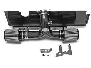 ES#3627042 - FSPOR996COMPAITX - Carbon Fiber Competition Air Intake System - Dyno Proven Gains up 24WHP and 19 ft-lbs Torque - Fabspeed - Porsche