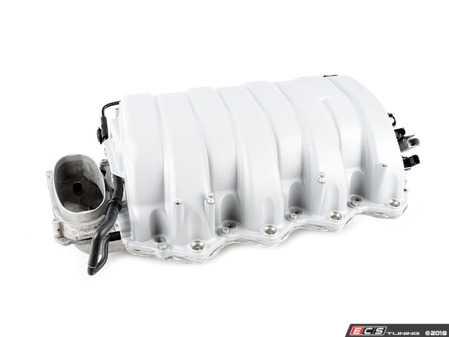 ES#1689009 - 1561410801 - Intake Manifold - For your M156 engine - Genuine Mercedes Benz - Mercedes Benz