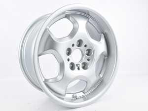 "ES#3646664 - 36112227995sd - 17"" M Contour Style 23 Wheel - *Scratch And Dent* - 17X8.5 ET 41 72.6 CB - Genuine BMW - BMW"