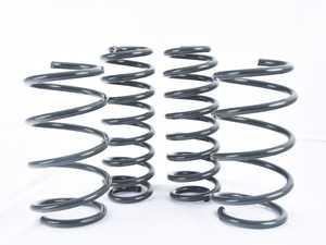 "ES#2771533 - VWR31G7GT - MK7 GTI VWR Sport Springs - Average lowering front: 1.2"" - 1.4"" rear: 1.2"" - 1.4"" - Racingline - Volkswagen"