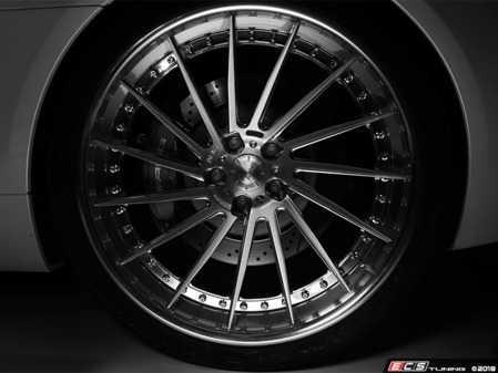 "ES#3647079 - adv15r - 20""/21"" ADV15R - Set of Four With Pirelli PZero Tires Mounted - 20""x10""/21""x11.5"" ET54/ET62 5x112 - Brushed Spokes/Polished Windows/Polished Lips - ADV.1 - Mercedes Benz"