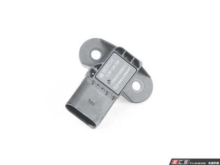 ES#3618795 - 13627582552 - Map Sensor - Inlet - Mounts to the intake manifold - Bosch - MINI