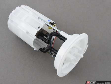 ES#3476567 - 1K0919051DA - Fuel Pump - Located on top of the tank, includes sending unit - Bosch - Volkswagen