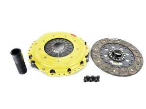 ES#3438027 - BM8-HDSD - Heavy Duty Rigid Street Performance Clutch Kit - Perfect for aggressive street and moderate racing demands. Conservatively rated up to 440 ft/lbs torque capacity. - ACT - BMW