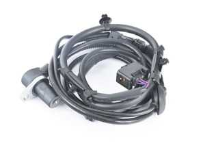 ES#3521245 - 8E0927807C - Rear ABS Sensor - Left - Clear codes and restore ABS function - Holstein - Audi