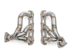 ES#3626897 - FSPOR9912TSHDR - Fabspeed Sport Headers - Allow those turbos to hit full potential - Fabspeed - Porsche