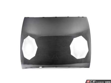ES#3469609 - 0131T004 - Carbon Fiber Roof Panel - Light weight roof panel replacement - Karbonius Composites - BMW