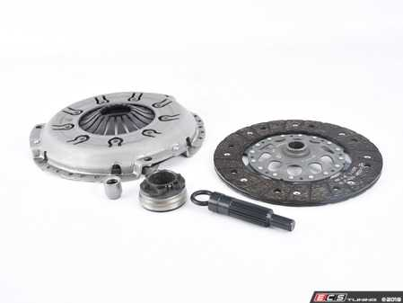 ES#3470706 - 17055 - Clutch Kit - Repalcement kit with alignment tool and throwout bearing - LUK - Audi Volkswagen