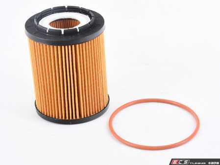 ES#1306748 - 021115562A - Oil Filter Kit - Full - Audi
