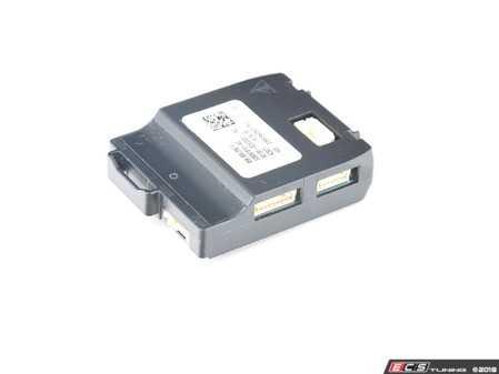 ES#3547187 - 95B959256F - CONTROL UNIT STEERIN - Genuine Porsche -