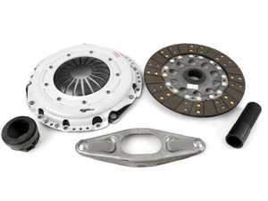 ES#3622144 - 03075-HD0F-R - FX250 Stage 2 Clutch Kit - More holding power with a Rigid organic/fiber tough disc - Clutch Masters - BMW